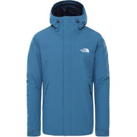 The North Face Naslund 3:1 Triclimate Jacke Herren mallard blue/urban navy